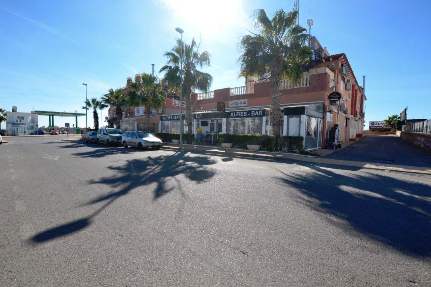 Commercial Unit - Kommersiell Leieavtale - Orihuela Costa - Lomas de Cabo Roig