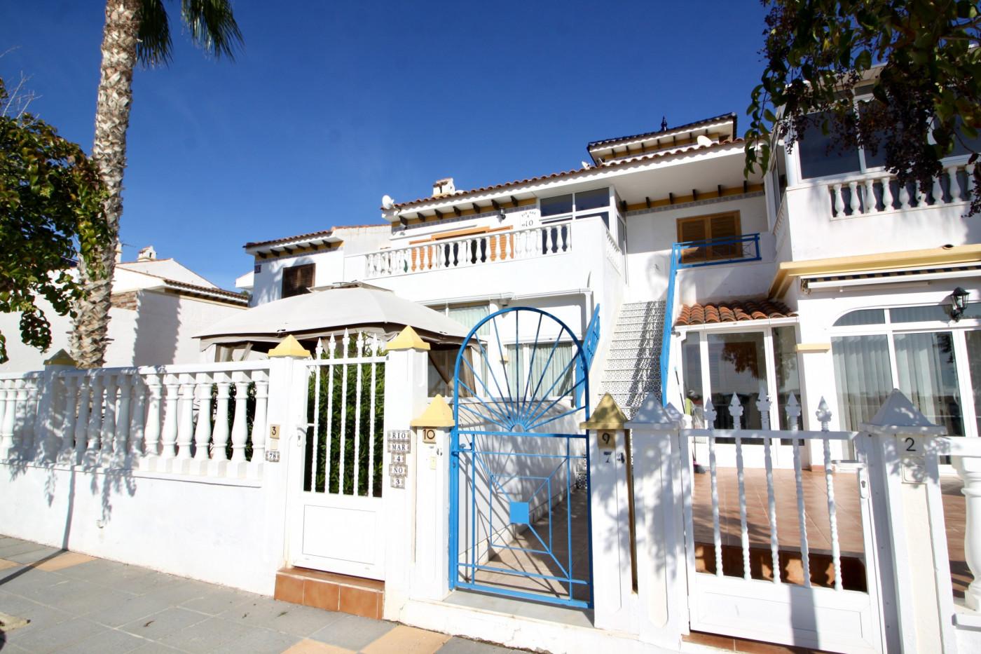 Apartment - Resale - Pilar de la Horadada - Mil Palmeras