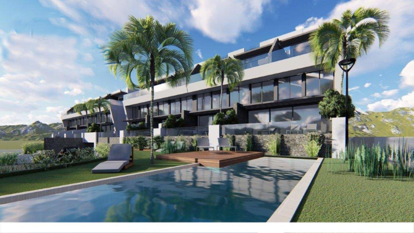 Townhouse - New Build - Guardamar del Segura - Alicante