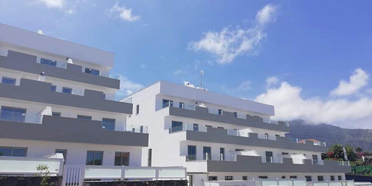 apartments venta in los realejos el toscal