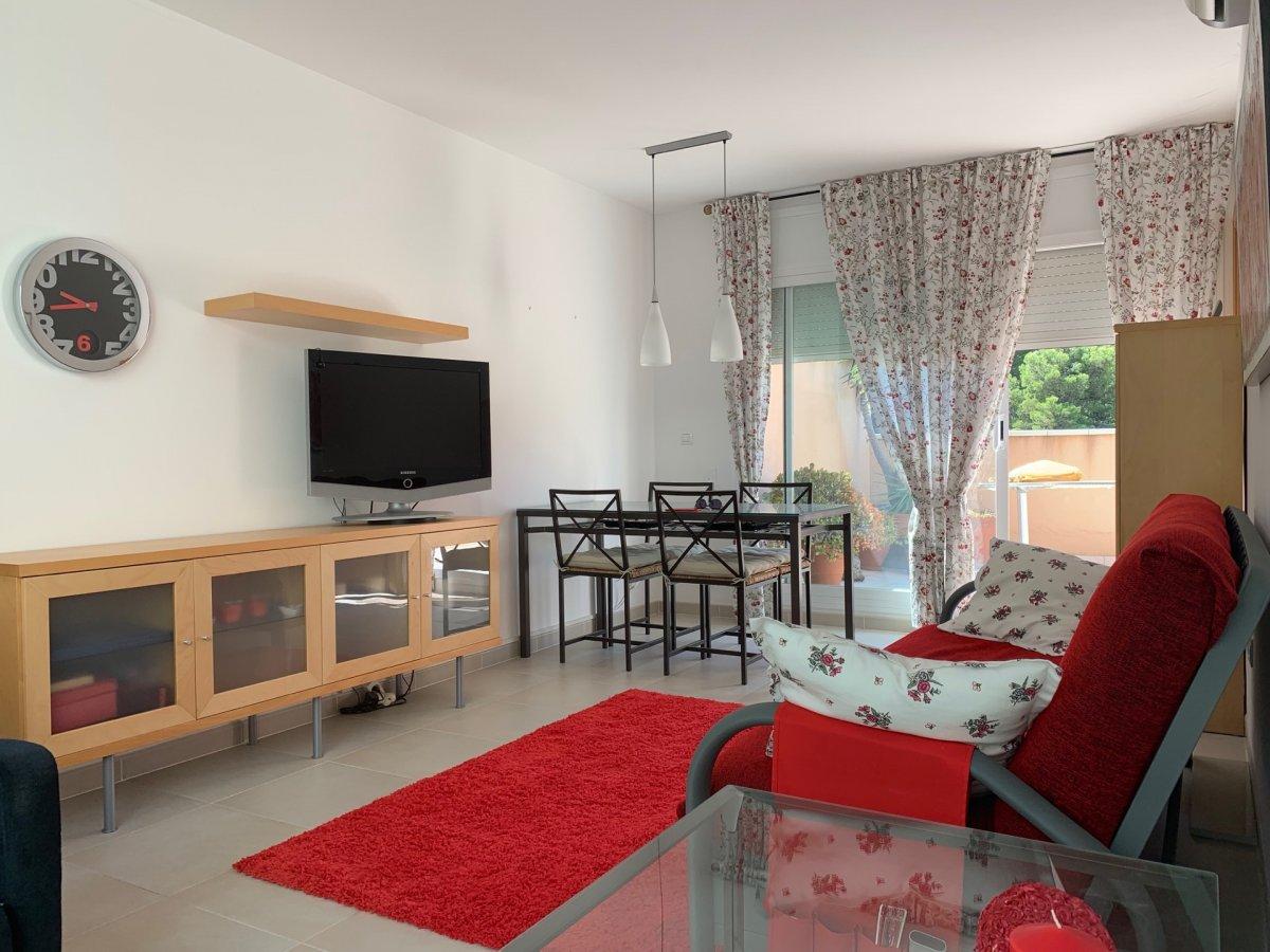 Apartamentos - v1840-j