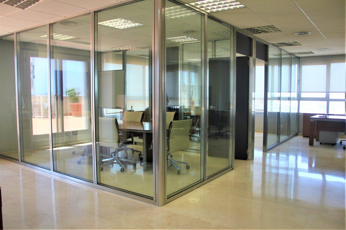 oficina en alfafar · alfafar 1500€