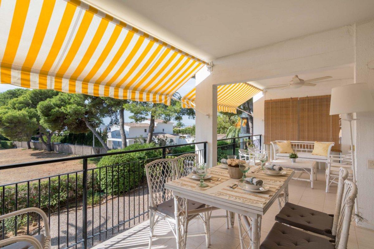 apartamento en oropesa-del-mar---orpesa · playetes 238000€