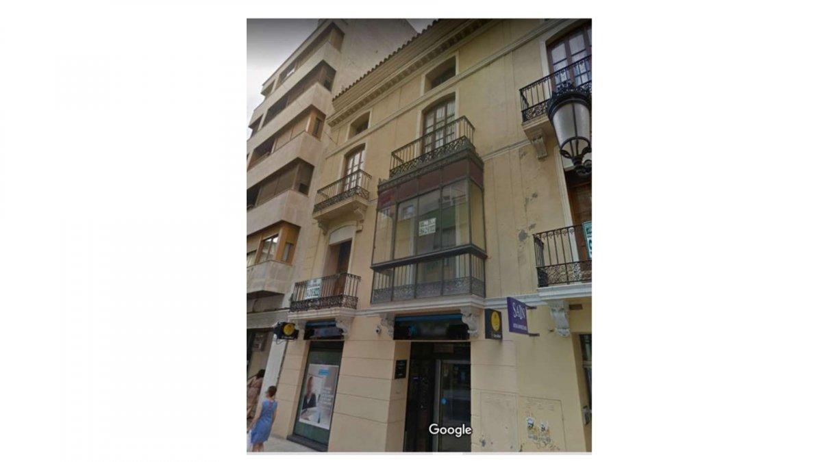 local-comercial en castellon---castello-de-la-plana · centro 300€