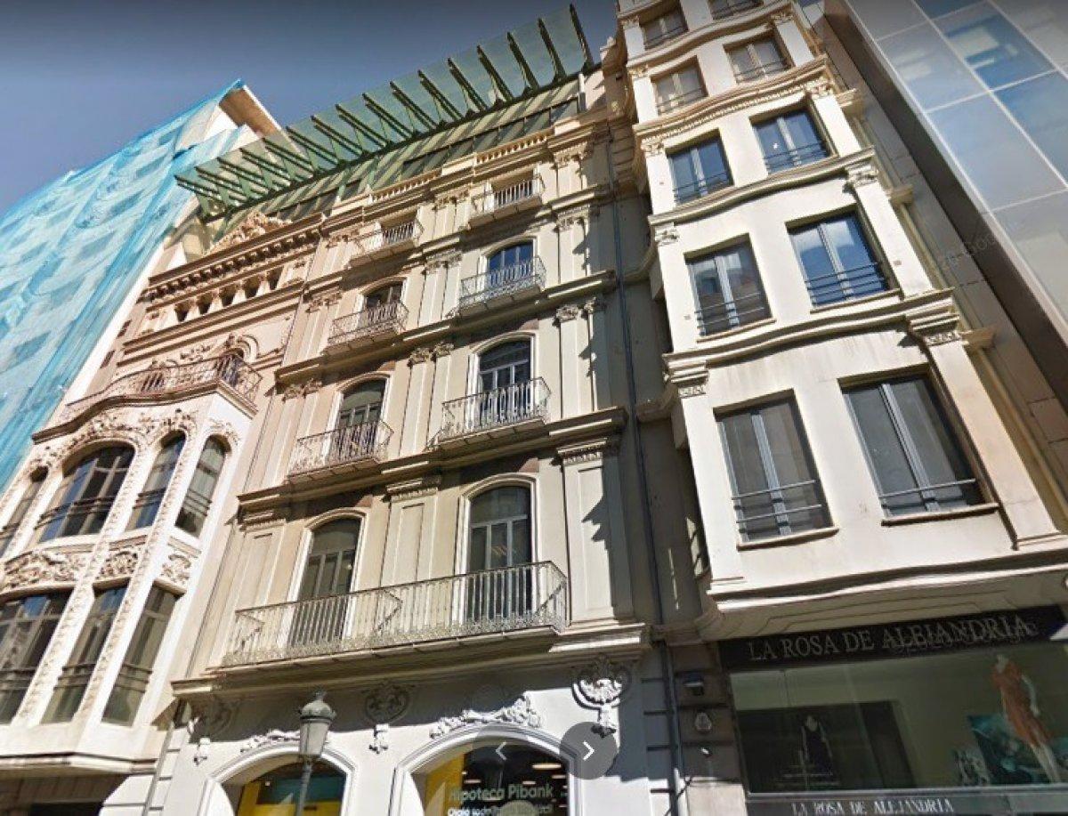 oficina en valencia · el-pla-del-remei 2250€