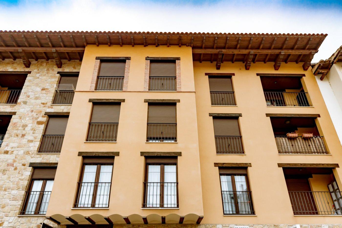 Ático Dúplex · Mora De Rubielos · Centro 192.000€€