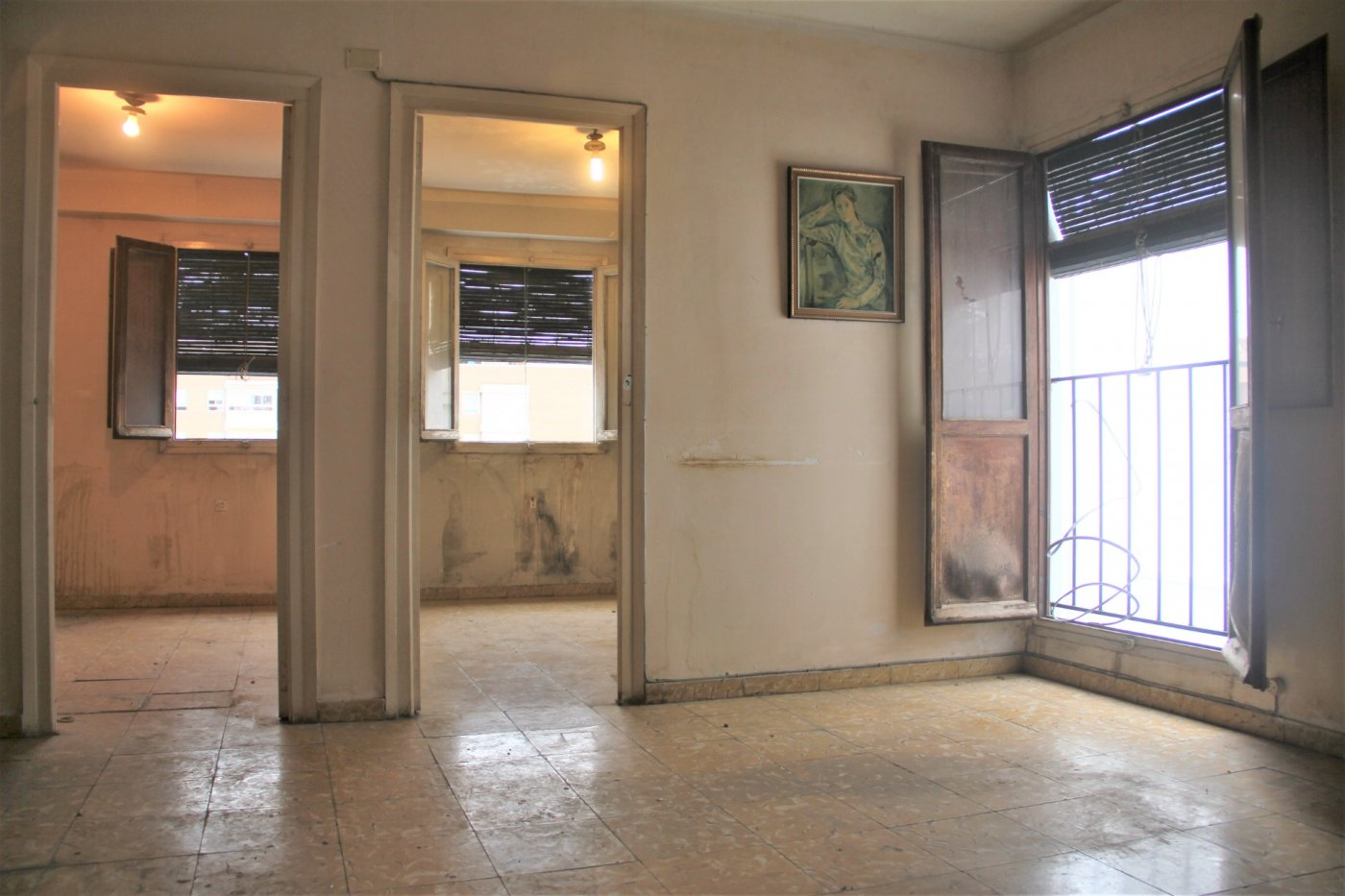 piso en valencia · nou-moles 74000€
