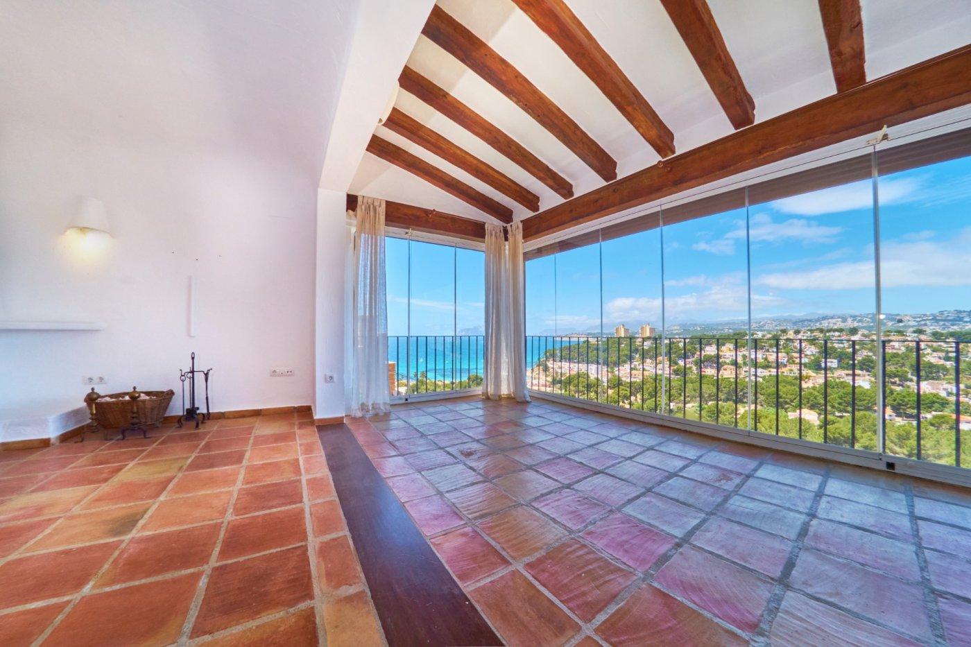 Apartamento · Moraira · Portet 1.350€ MES€