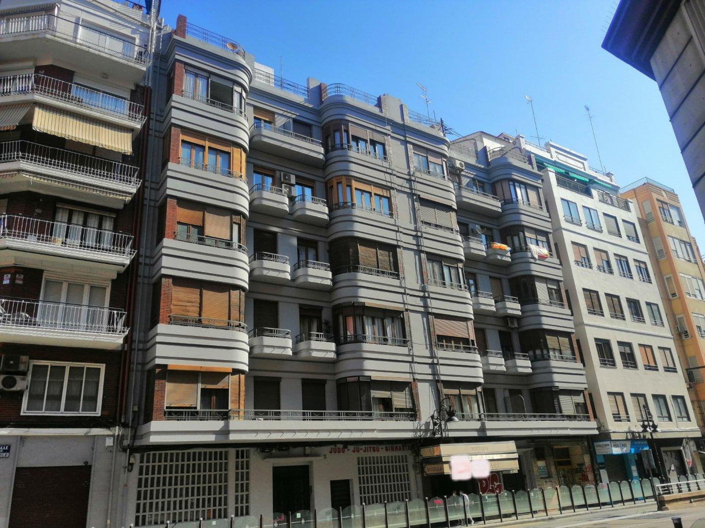 flat en valencia · la-petxina 200000€