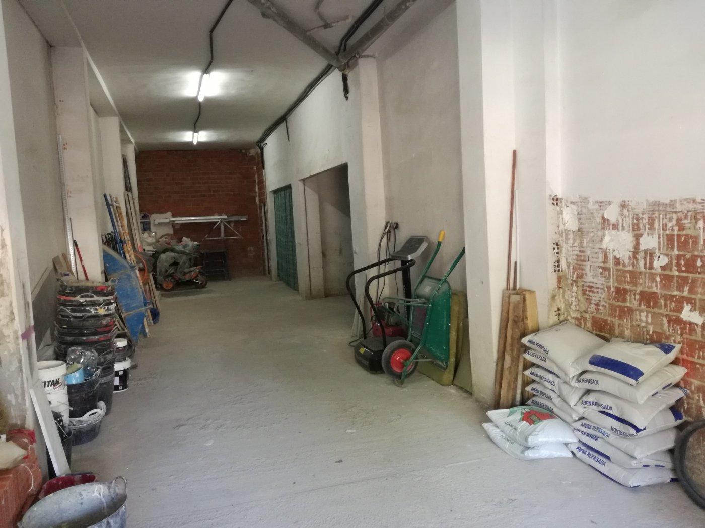 local-comercial en pucol · casco-antiguo 93000€