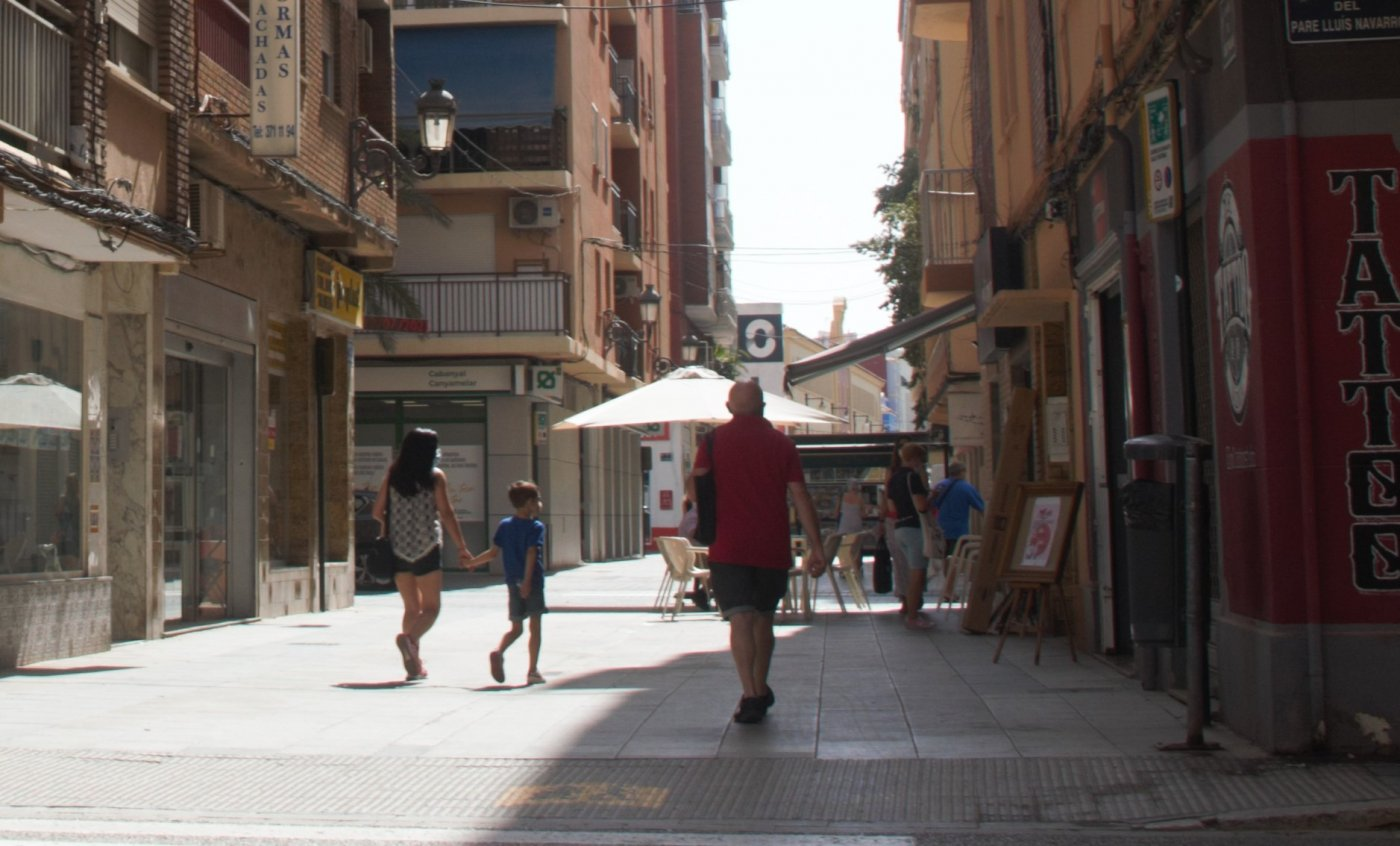 piso en valencia · el-cabanyal---el-canyamelar 109000€