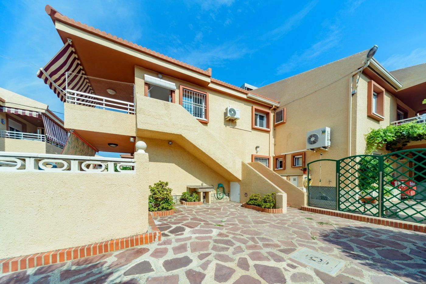 apartamento en valencia · el-perellonet 170000€