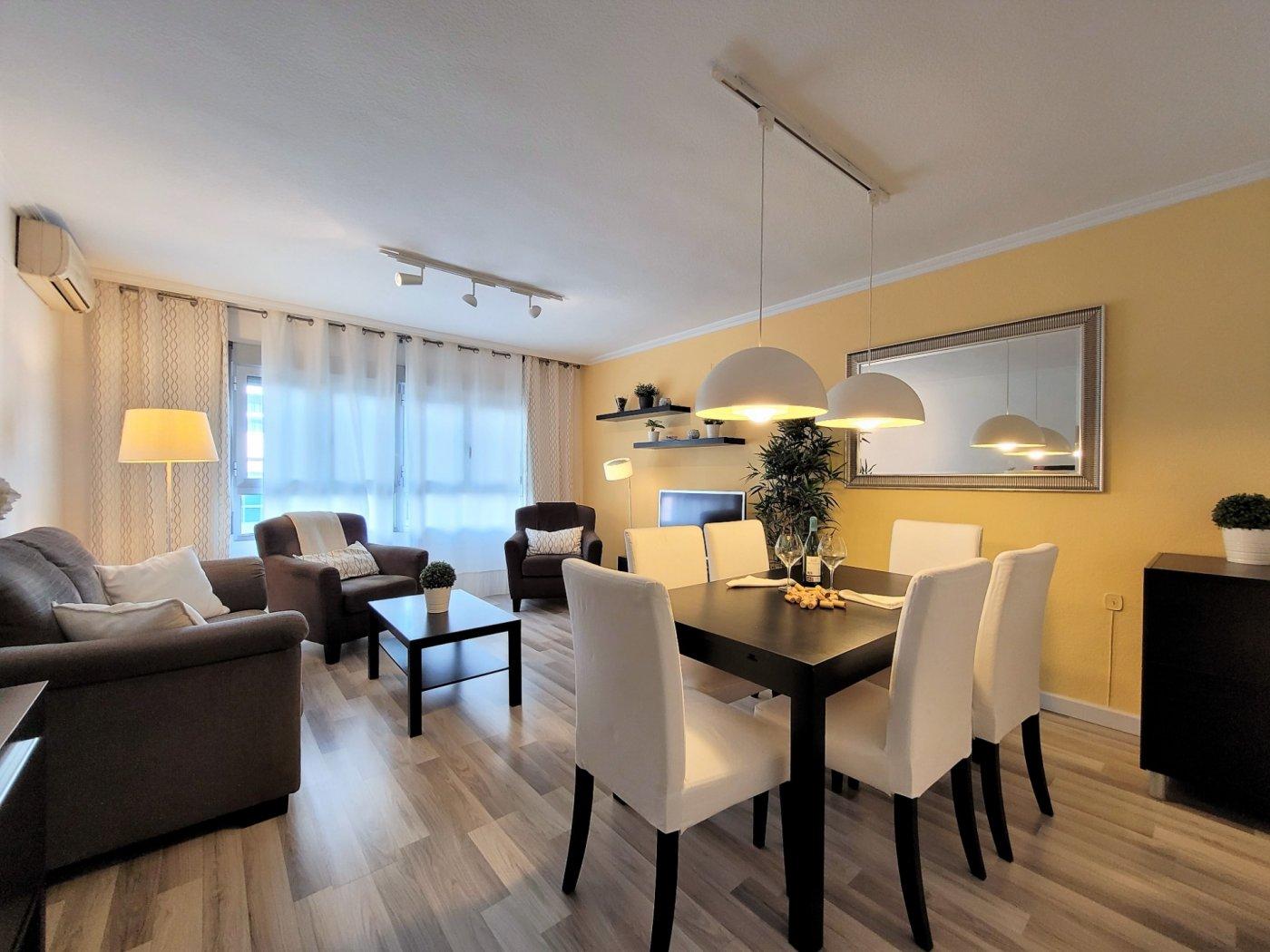 piso en valencia · la-petxina 220000€