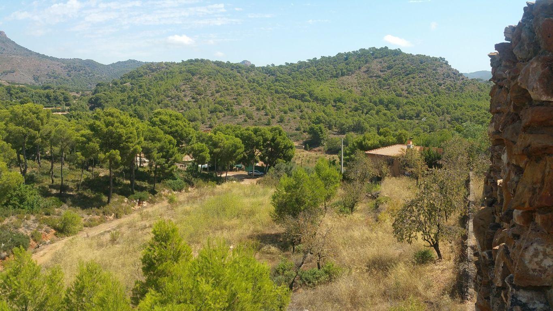 Impresionante parcela en Sierra Calderona, la casa de tus sueños en la mejor ubicación.