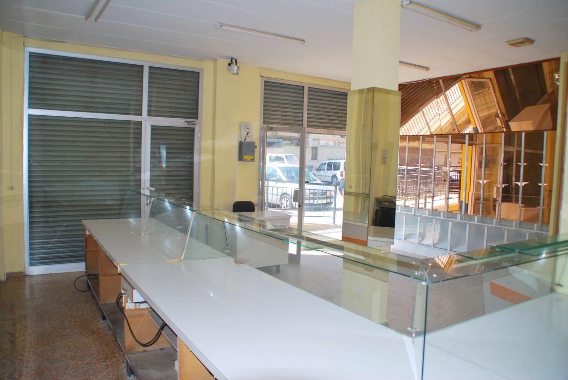 local-comercial en valencia · en-corts 400€