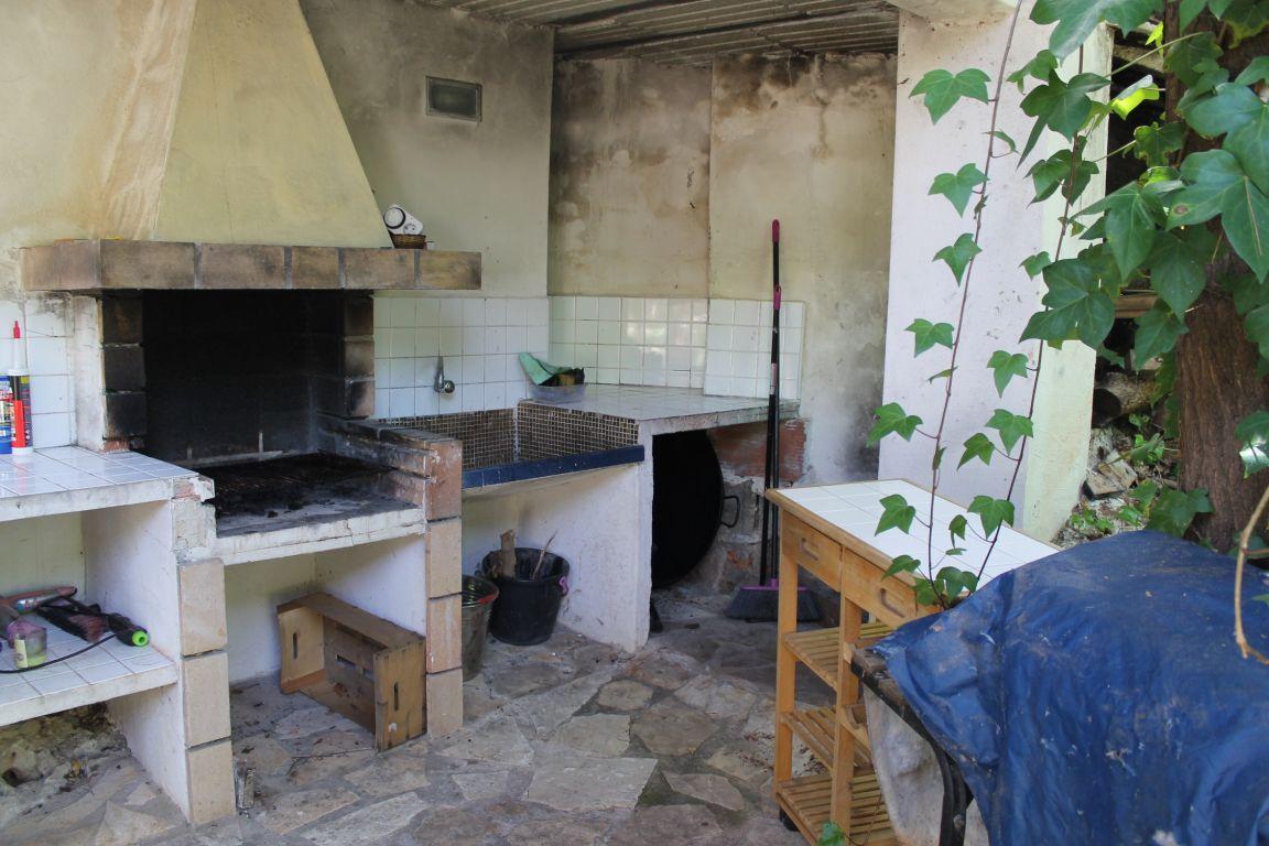 Chalet buen estado en venta en Denia, La Pedrera