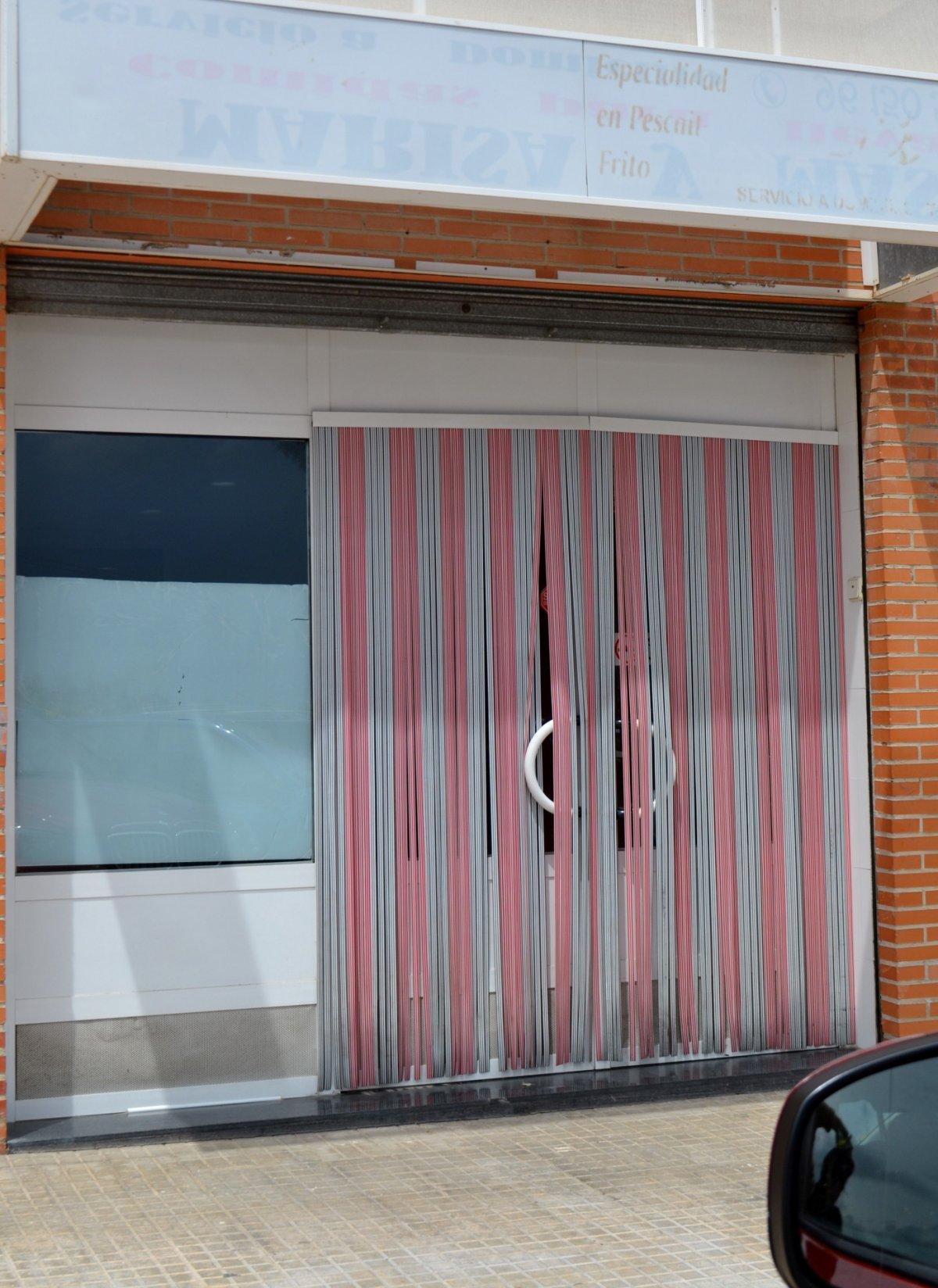 Local comercial buen estado en alquiler en Alaquas, Blasco Ibañez