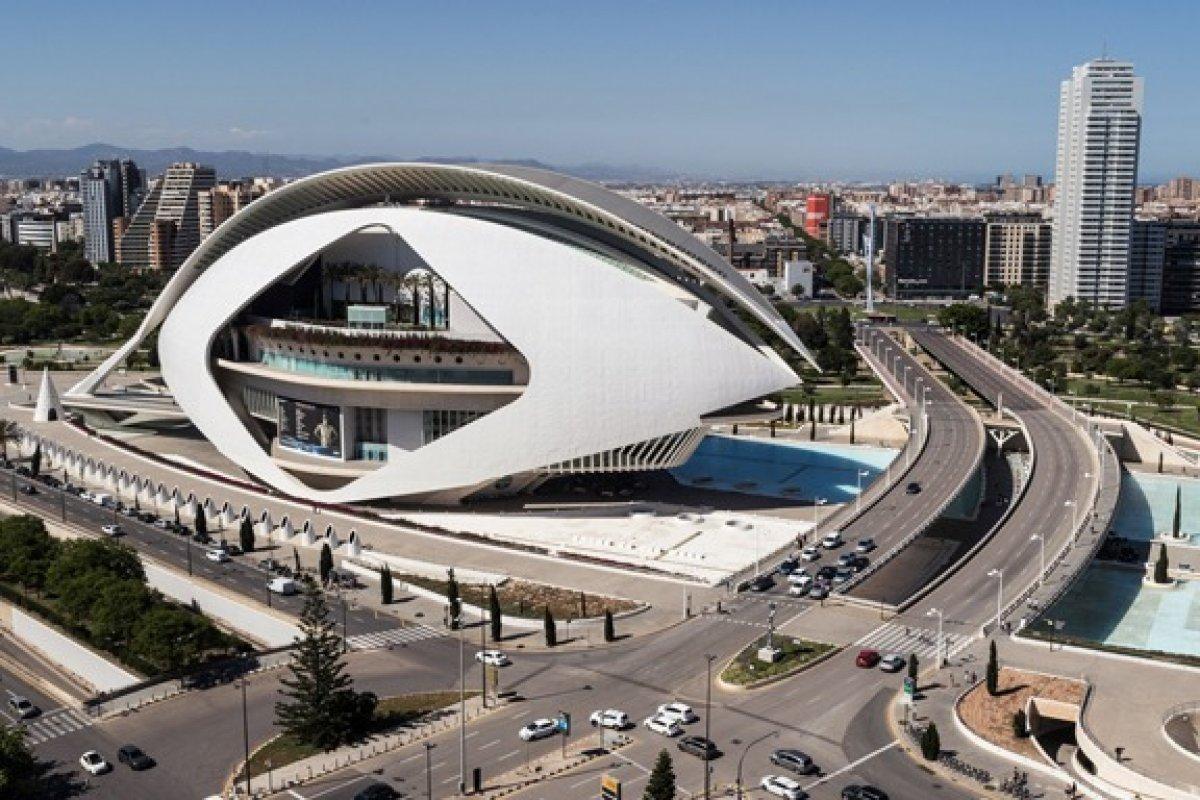 atico en valencia · ciutat-de-les-arts-i-de-les-ciencies 760000€