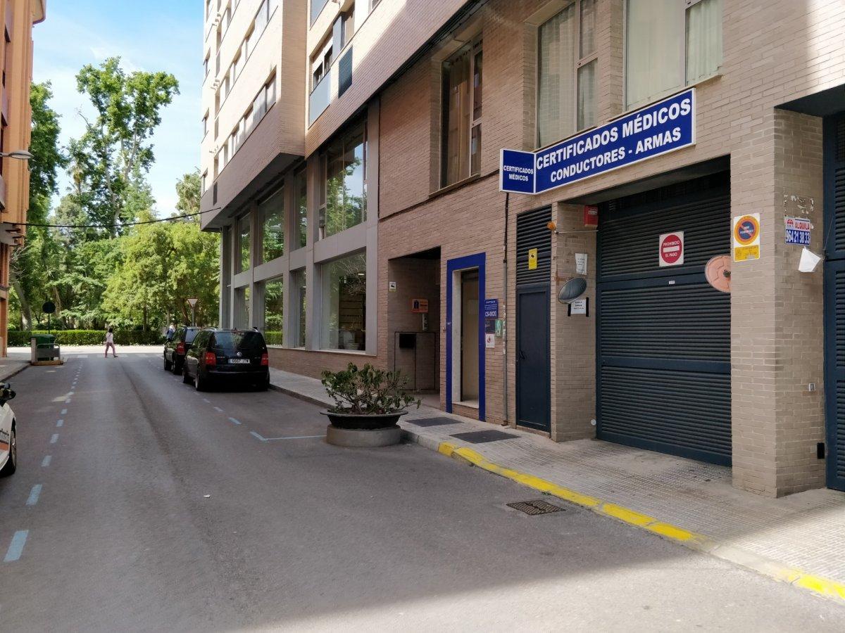 parking en castellon-castello-de-la-plana · parque-ribalta---farola 6000€