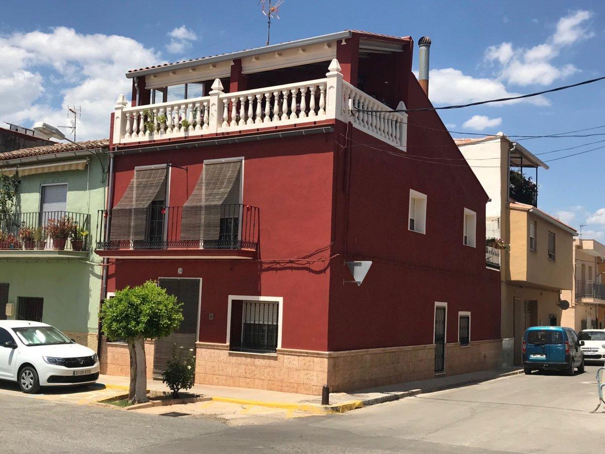 casa en anna · alrededores 189000€