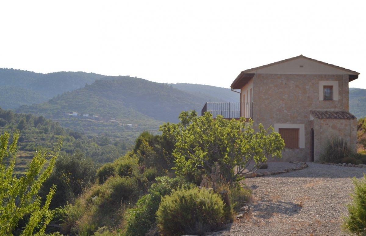 masia en atzeneta-del-maestrat · atzeneta 77900€