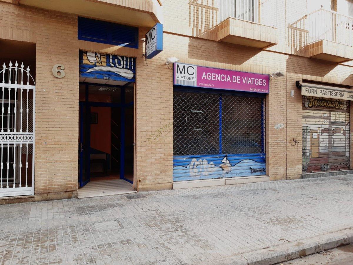 local-comercial en valencia · sant-isidre 74000€