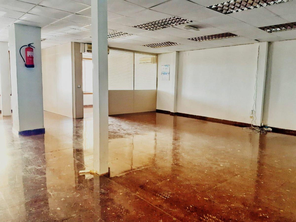 oficina en valencia · el-grau 800€