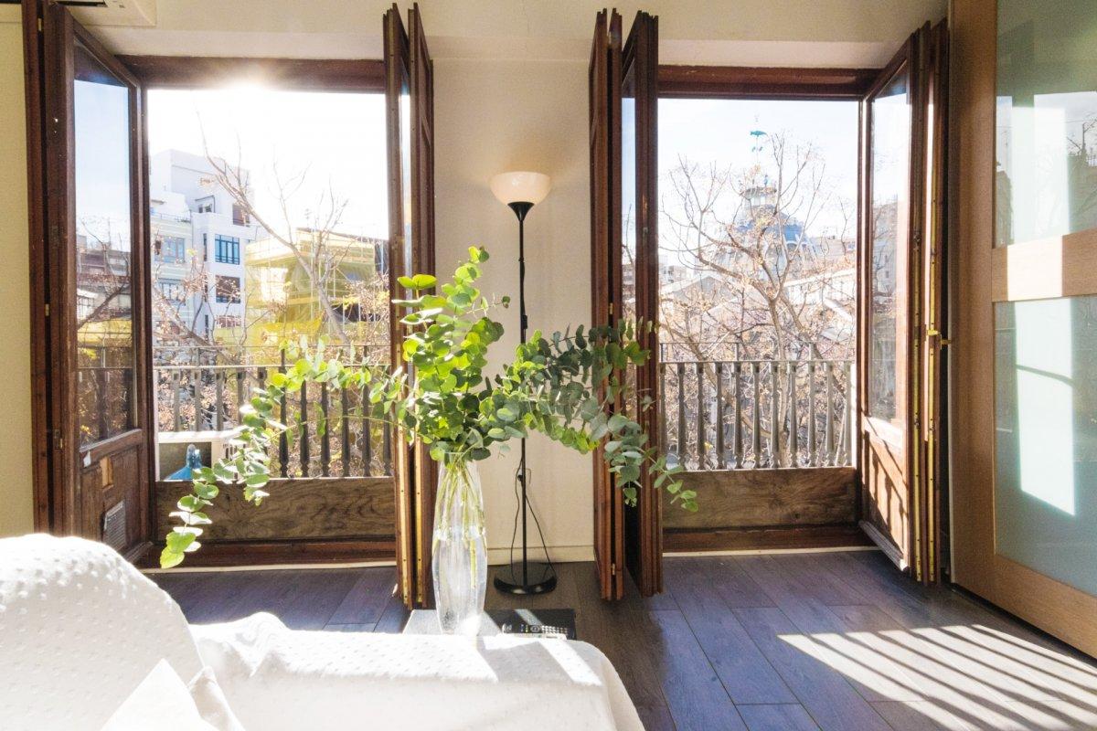 piso en valencia · el-carme 1100€