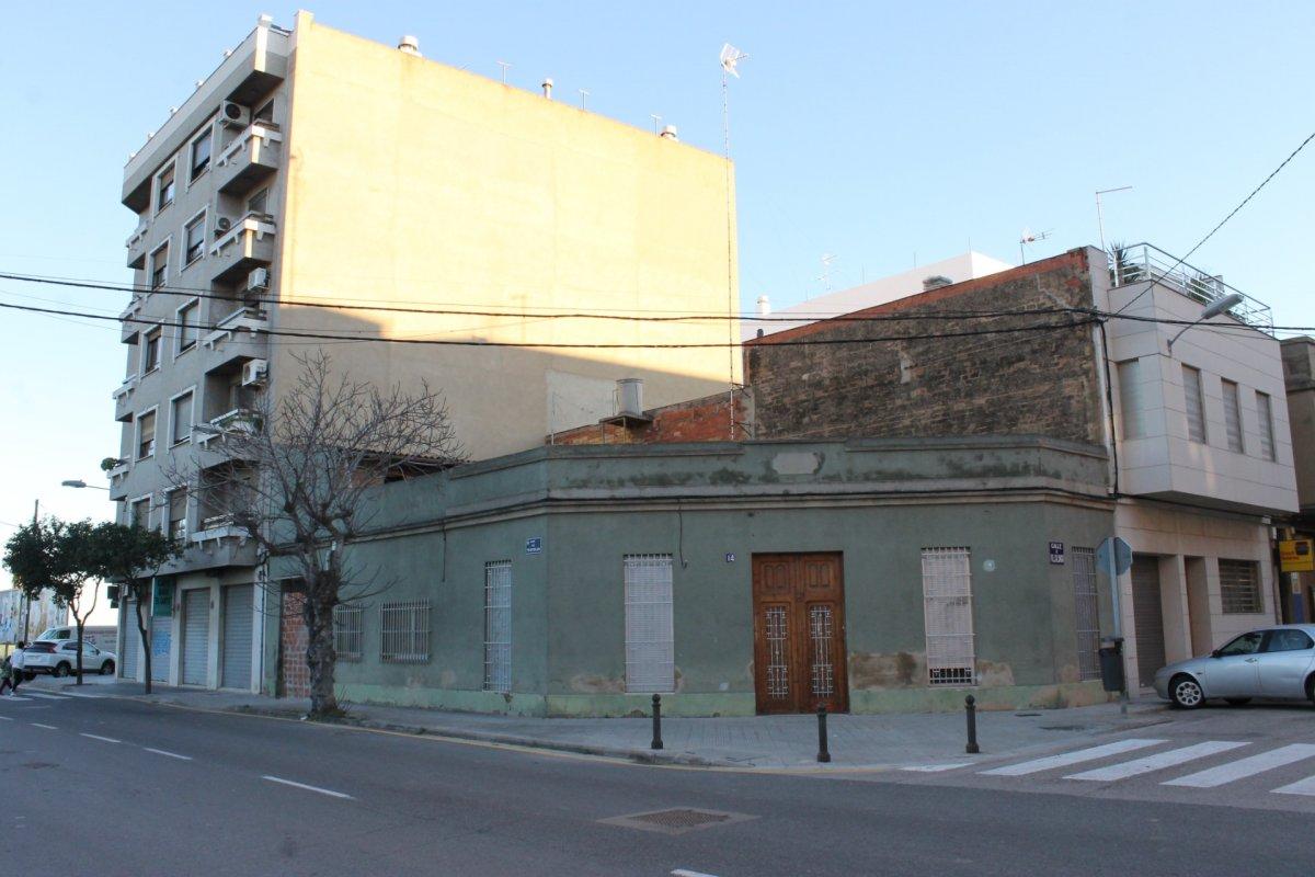 casa en valencia · castellar-oliveral 149000€
