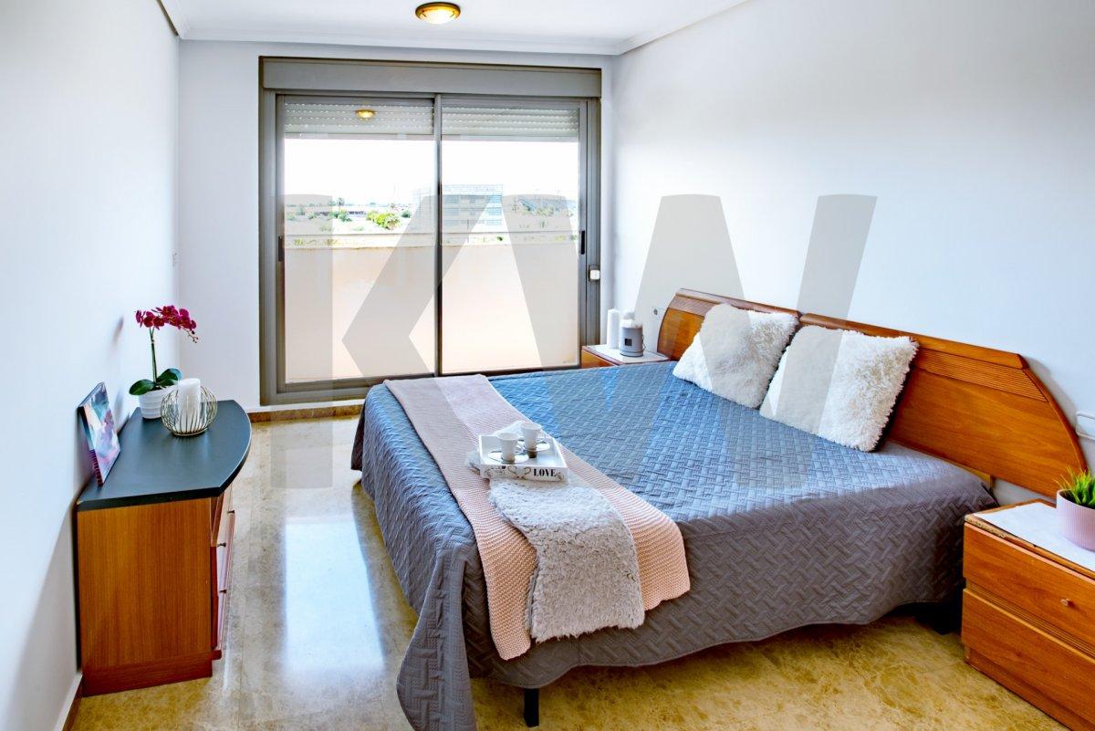 apartamento en valencia · penya-roja---alameda 780€