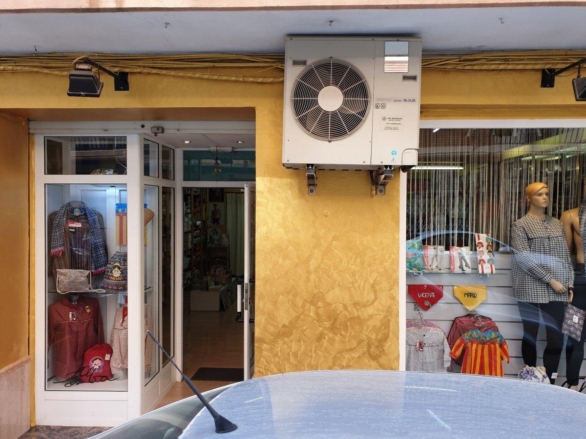 local-comercial en xirivella · arte-mayo-de-la-seda 50000€