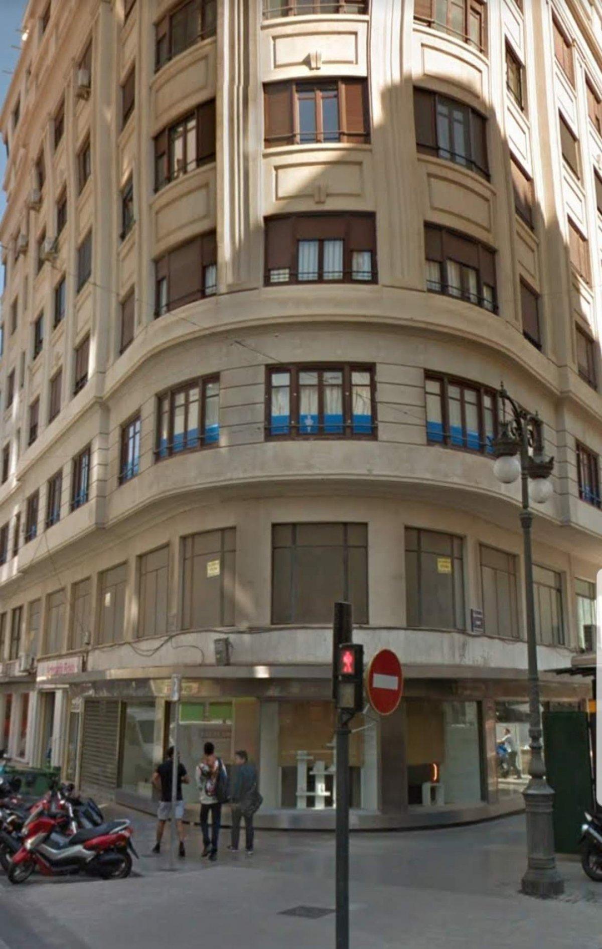 local-comercial en valencia · centro---sant-francesc 3000€