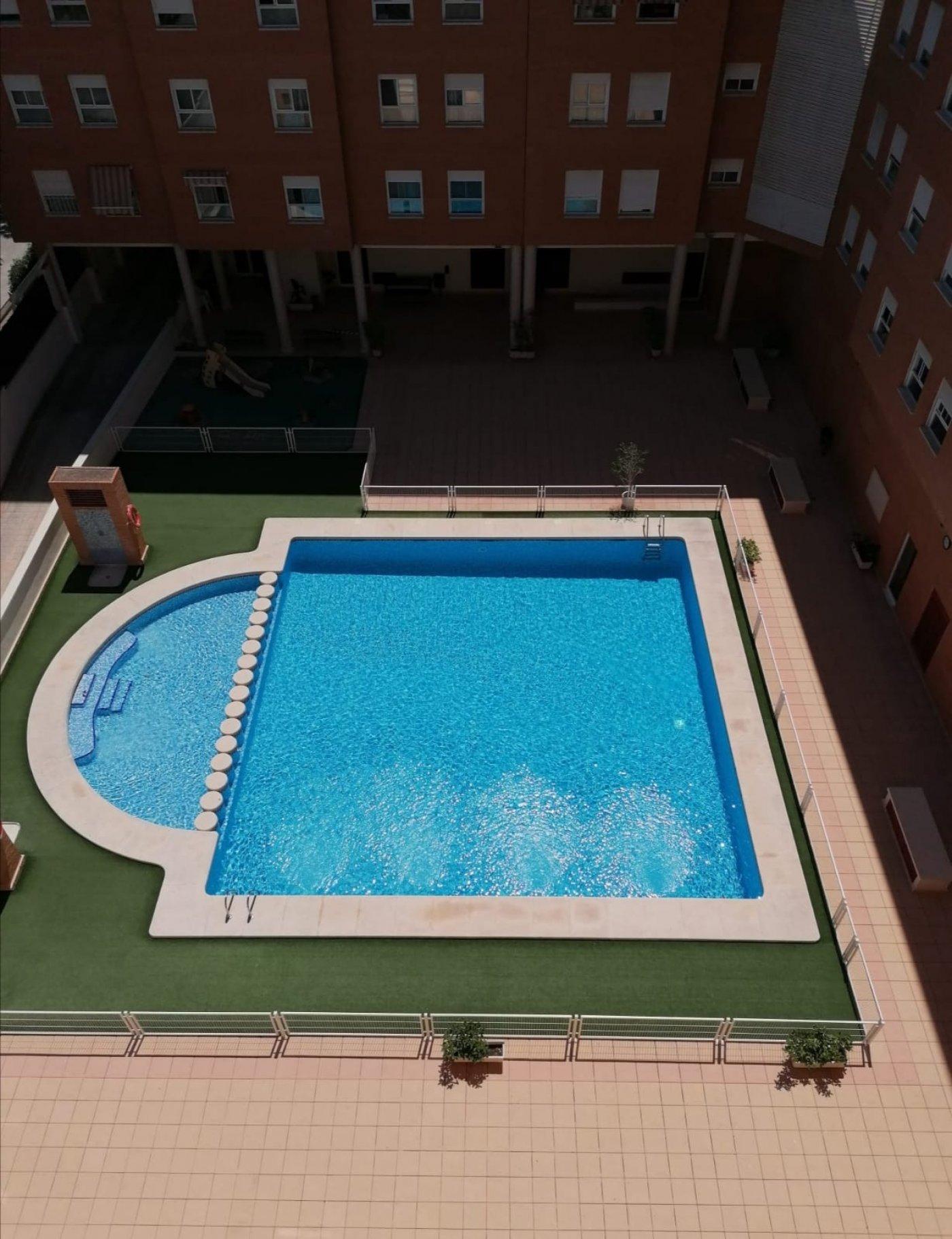 Piso de SegundaMano en Garbinet Alicante
