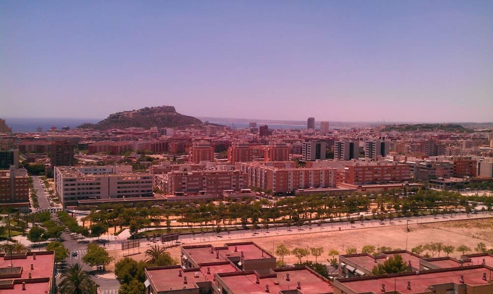 Piso de SegundaMano en Juan XXIII Alicante