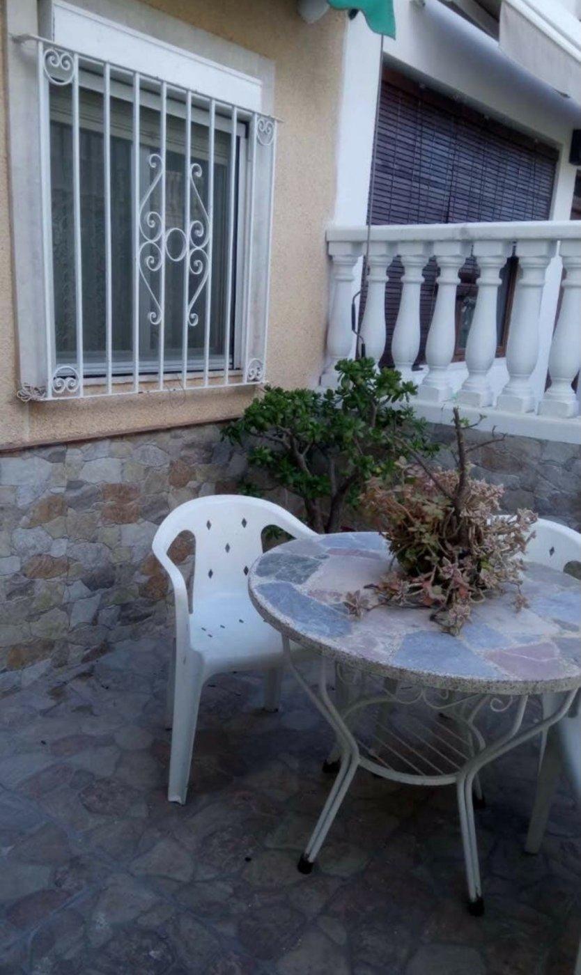 Adosado de SegundaMano en Playa Albufereta Alicante