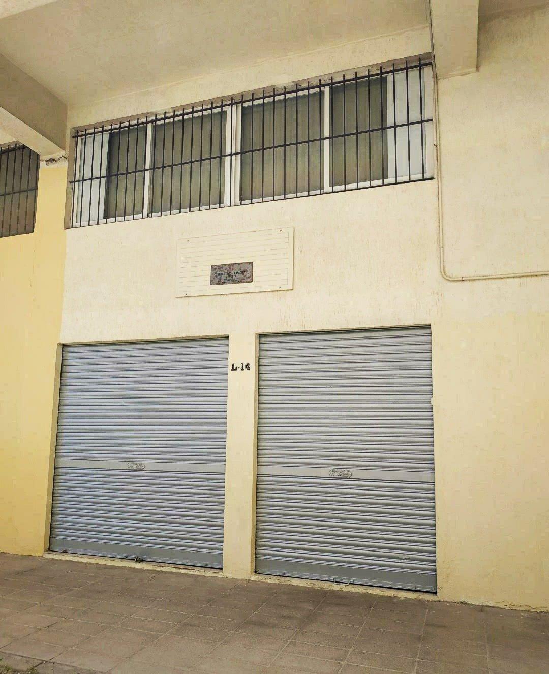 Local de SegundaMano en Benalua Alicante