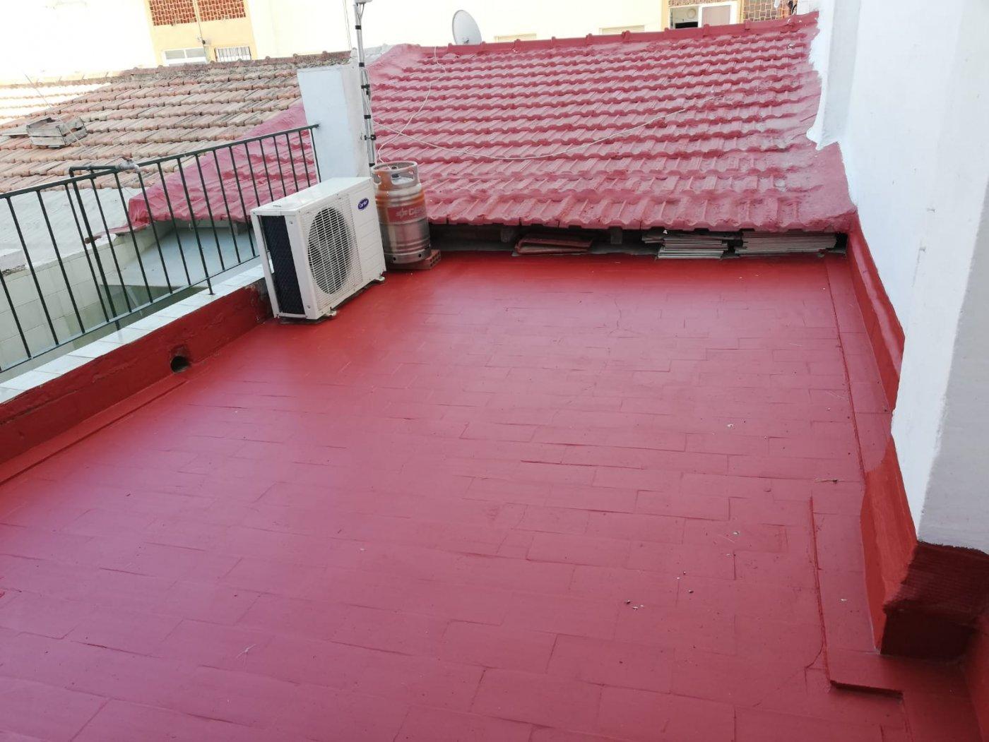 Casa de SegundaMano en Villafranqueza Alicante
