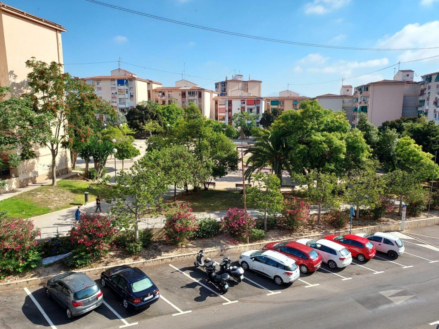 Piso de SegundaMano en Virgen Del Remedio Alicante