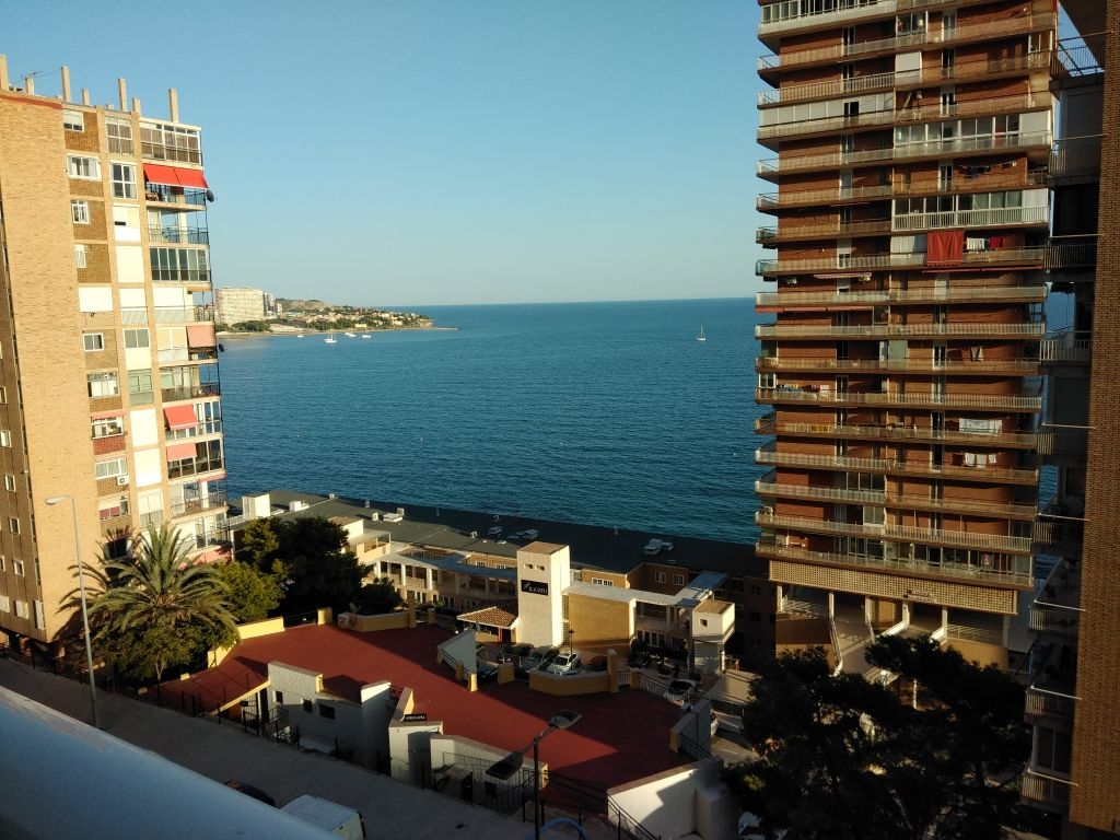 Piso de SegundaMano en Playa Albufereta Alicante