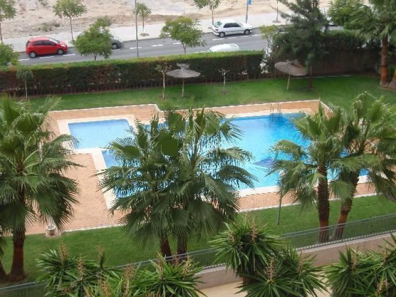 Piso de SegundaMano en San Blas Alicante