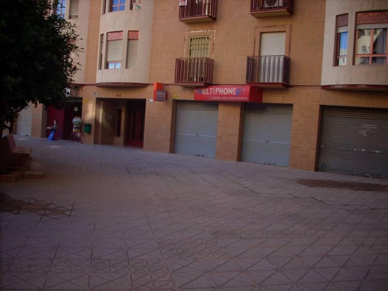 Local de SegundaMano en Carolinas Alicante