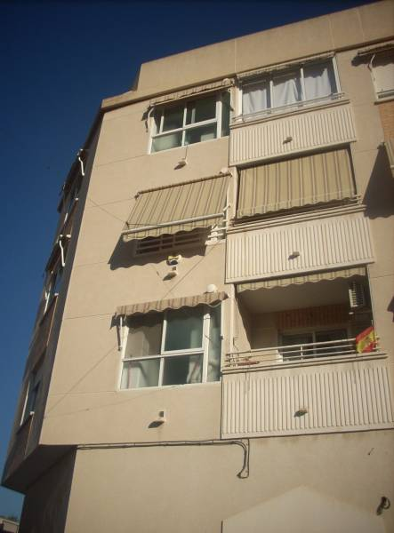 Piso de SegundaMano en Villafranqueza Alicante