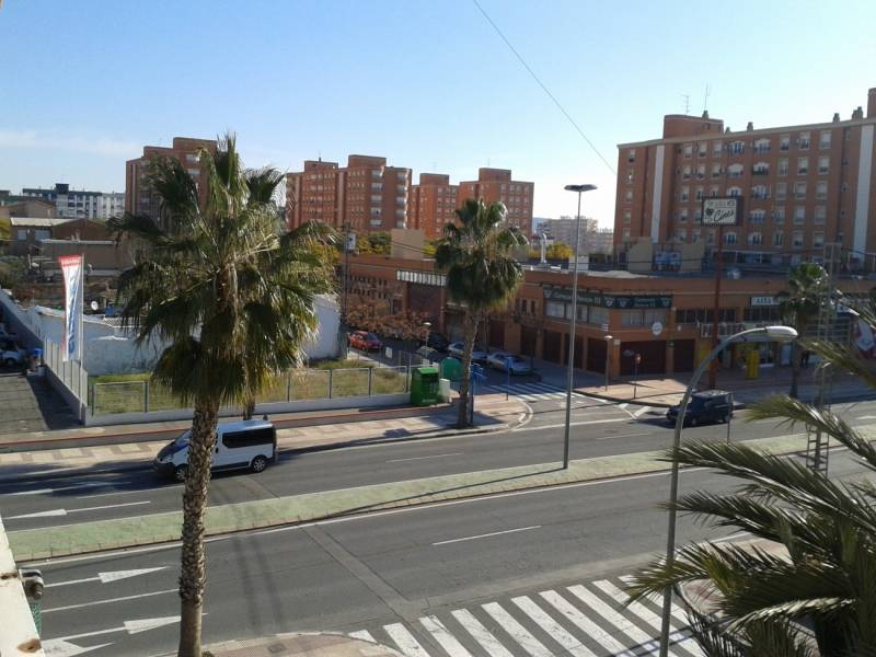 Piso de SegundaMano en Tombola Alicante