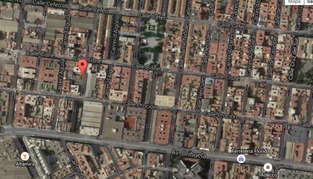 Casa de SegundaMano en Ciudad De Asis Alicante
