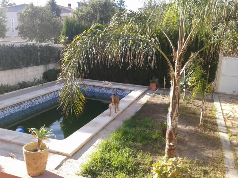 Adosado de SegundaMano en Playa San Juan Alicante