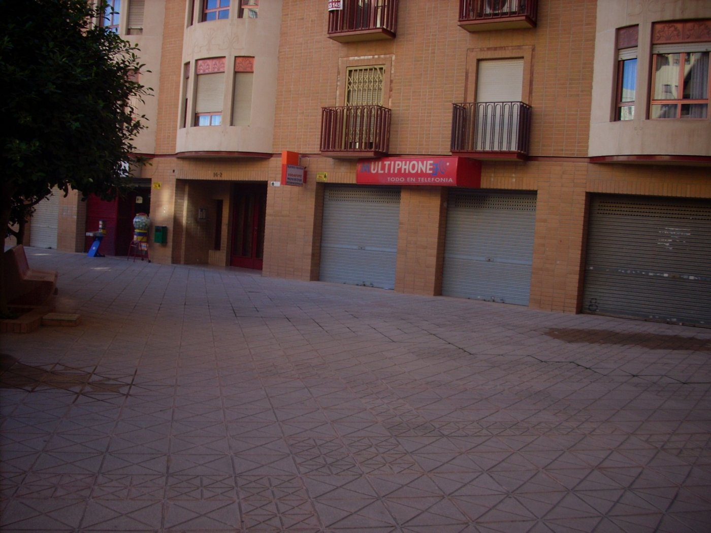 Local de SegundaMano en Altozano Campoamor Alicante