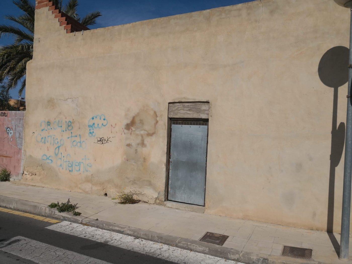 Casa de SegundaMano en Rabasa Alicante