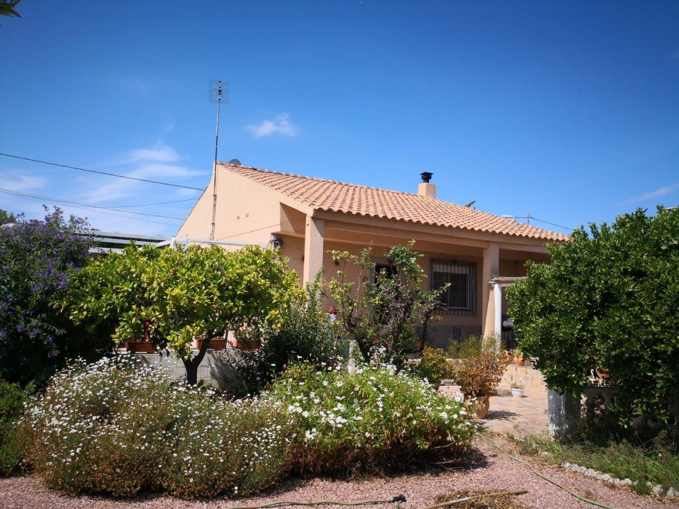 Chalet de SegundaMano en Villafranqueza Alicante