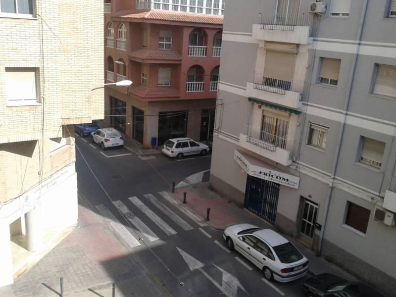 Piso de SegundaMano en La Florida Alicante