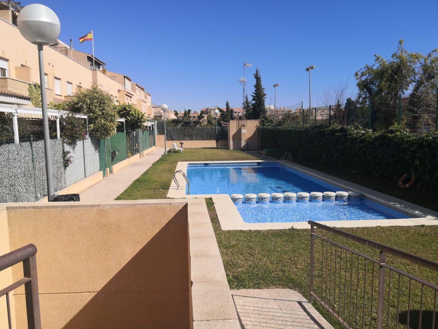 Bungalow de SegundaMano en San Agustin Alicante